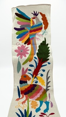 Mexican Small Otomi Runner