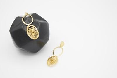 Brazilian Macapá Earrings