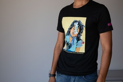 Absolutely Chicana T-shirt