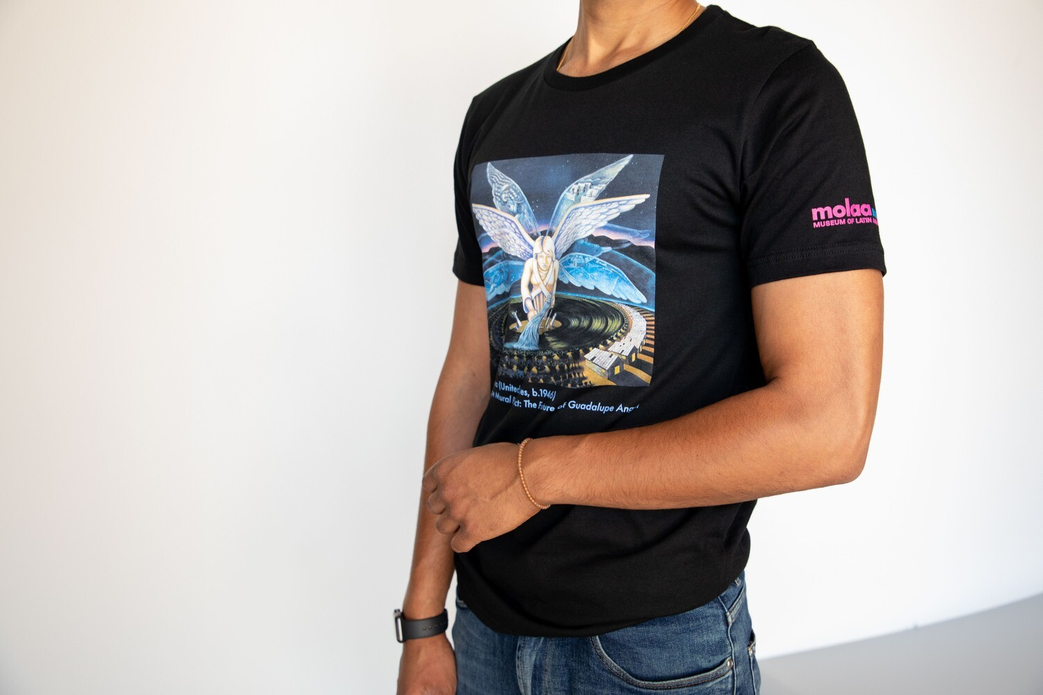 Guadalupe Angel T-Shirt