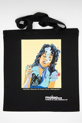 Absolutely Chicana Tote