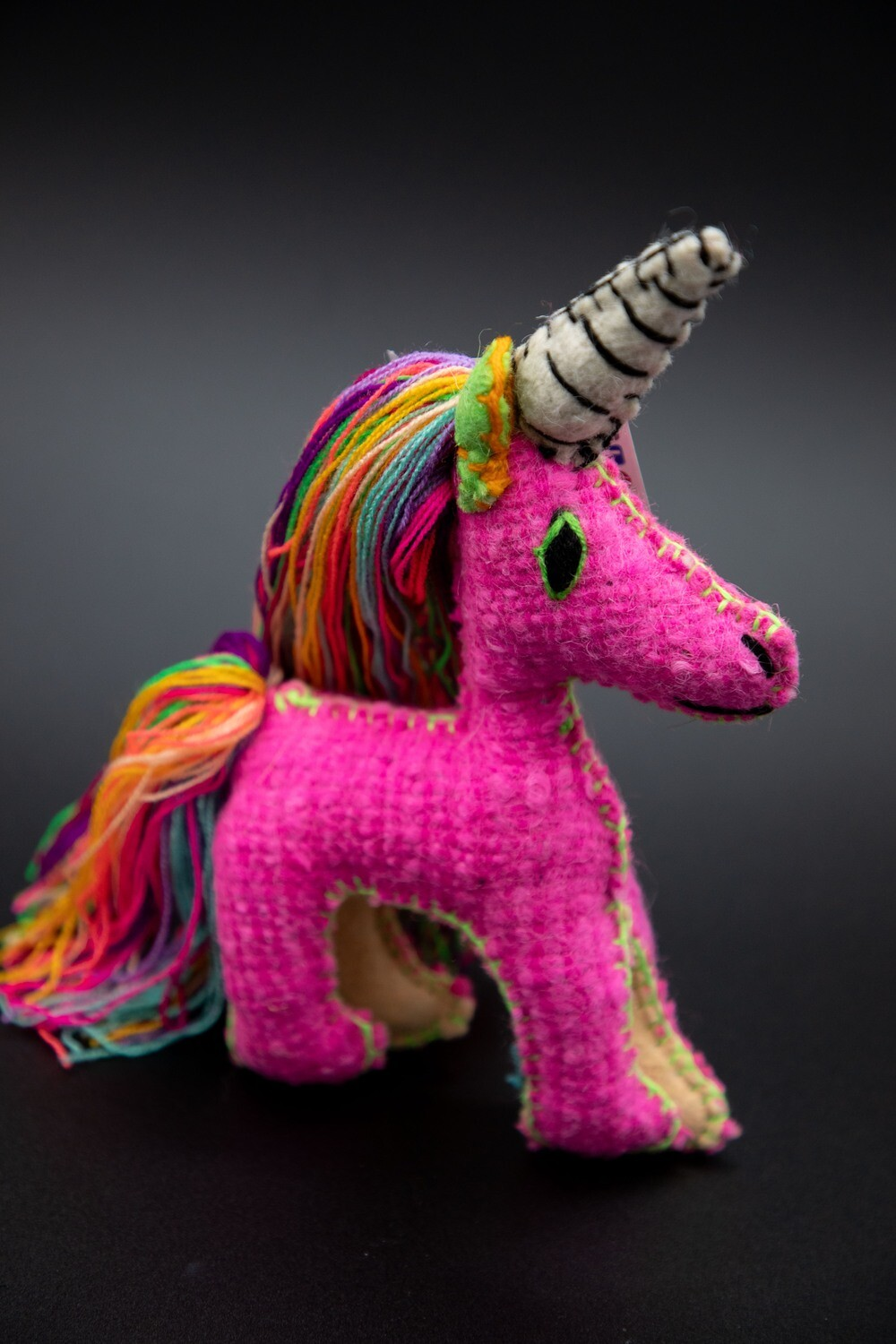 Mexican Wool Animals