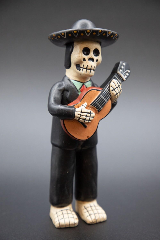 Peruvian DOD Mariachi Guitarist