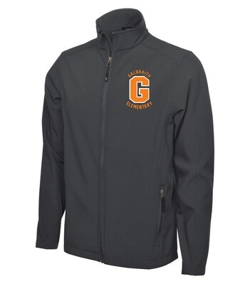 COAL HARBOUR® EVERYDAY Soft Shell Mens' Jacket