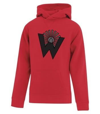ATC™ ESACTIVE Core Hooded Sweatshirt