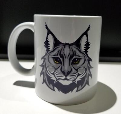 Lynx CES Mug