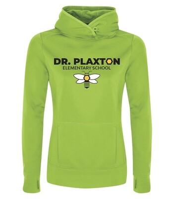 ATC™ GAME DAY Fleece Hooded Ladies' Sweatshirt