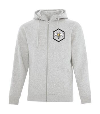 ATC ESACTIVE Core Full Zip Hooded Sweatshirt
