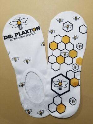 Dr. Plaxton No Show Socks