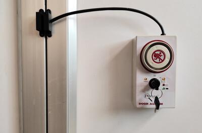 Door Alarm - BA-102-D