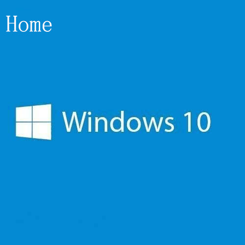Windows 10 Home Digital License Key Lifetime 32/64 Bit  with Download Link Global Language(Not CD)