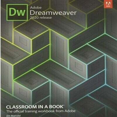 Adobe Dreamweaver 2021 Release Full Version Lifetime All Languages For Windows/MacOs (Not CD) Pre-activated