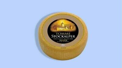 Tomme Stockalper