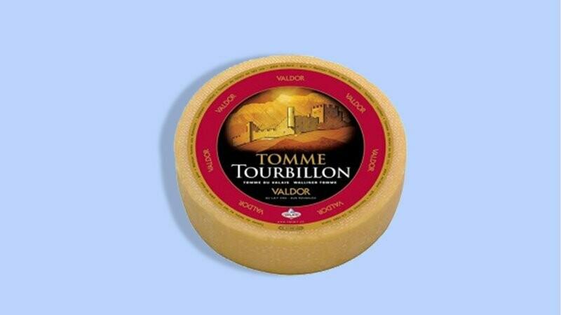 Tomme Tourbillon