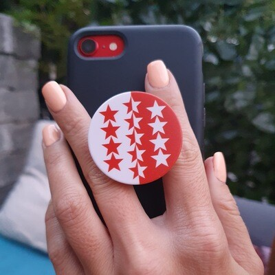 2X POPSOCKETS (Support pour mobile)