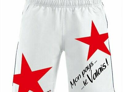 Short : Mon pays le Valais !