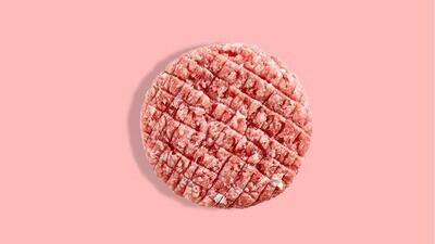 Hamburger de boeuf