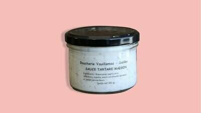 Sauce Tartare Maison