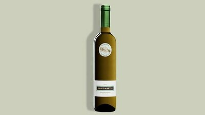 "6 x Johannisberg ""Saint-Martin"" Grains nobles 50 cl - 2016"