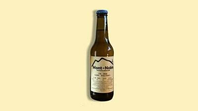 Mont-Noble - IYé CHèK