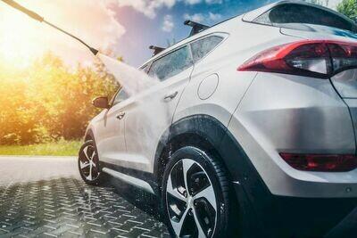 Nettoyage automobile