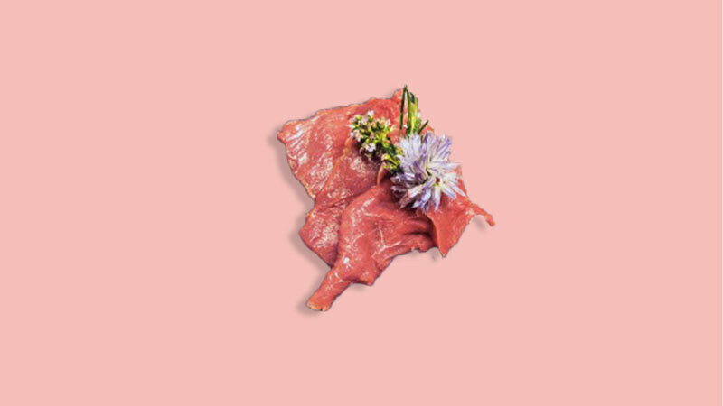 Filet mignon de veau du Pays