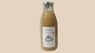 Soupe du rigolo