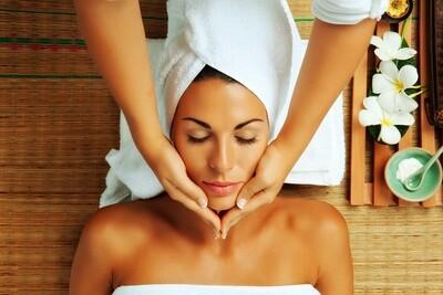 Massage Ayurvédique de 90 minutes avec Tisane