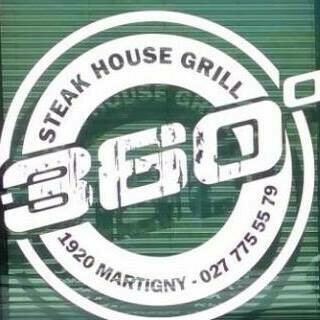 Le 360 Steak House Grill