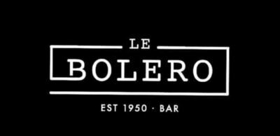 Le Boléro Bar