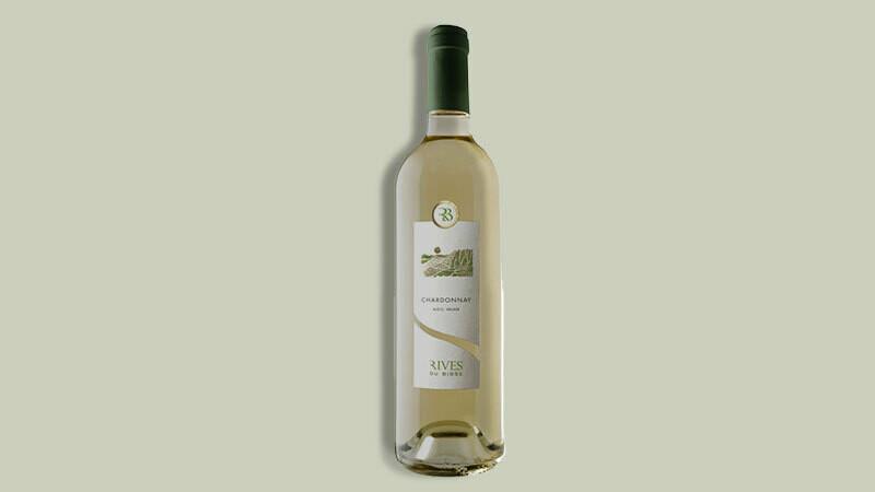 Chardonnay Traditions 2018