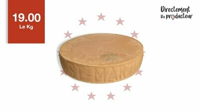 """Fromage à raclette """"St Martin"""""""