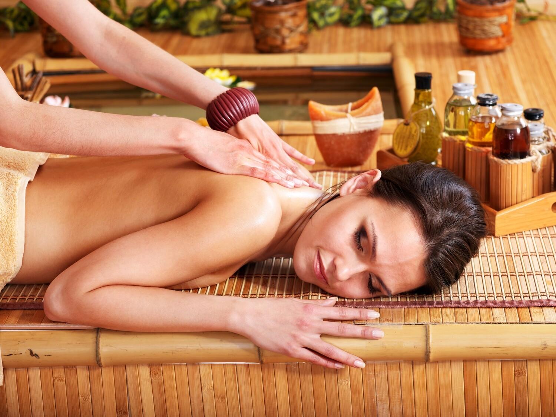 Massage Traditionnel Thailandais 60 min