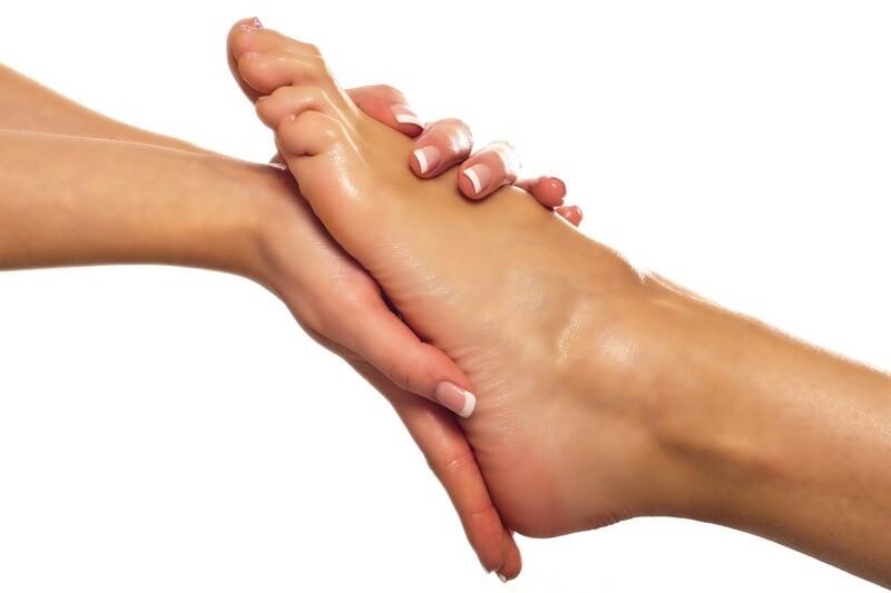 Découverte de réflexologie plantaire et massage dorsal
