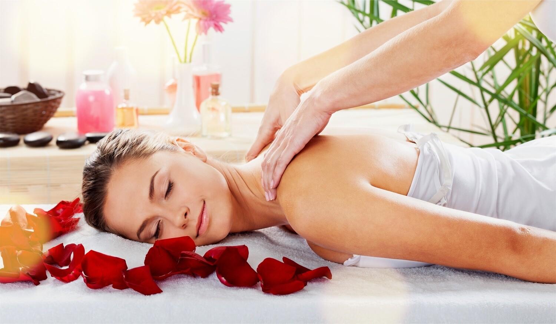 Séance de massage relaxant 60 ou 90 min