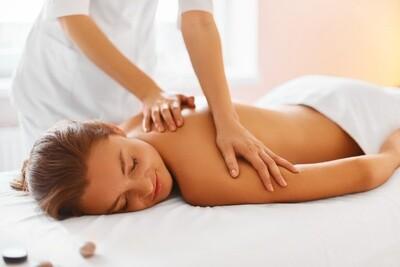 Massage des 5 continents 75 min