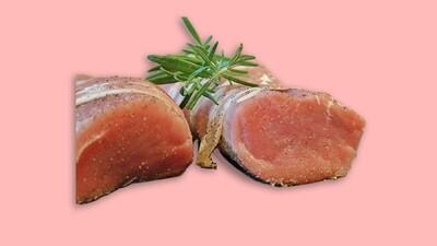 Filet mignon de porc 1pc Labellisé Marque Valais