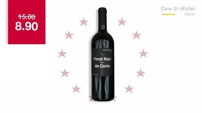 6 x Pinot Noir de Corin 75 cl