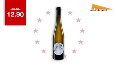 6 x Moscato di Martigny (légèrement doux) 50 cl