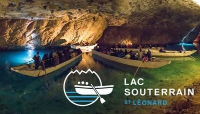 Visite guidée du lac souterrain avec planchette valaisanne pour 2 personnes