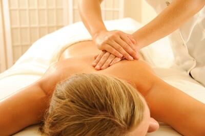Massage thérapeutique et réflexologie plantaire 90 min