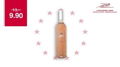 6 X Rosé de Géronde 75cl