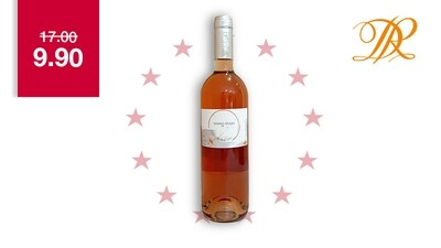 6 x Rosé Terre Rose 75 cl