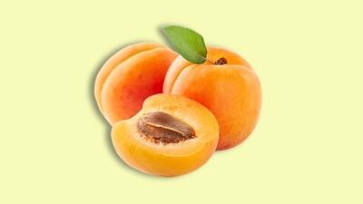 Abricot de Saxon 5 kg