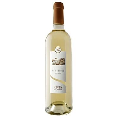 6 x Pinot Blanc 75 cl - 2018