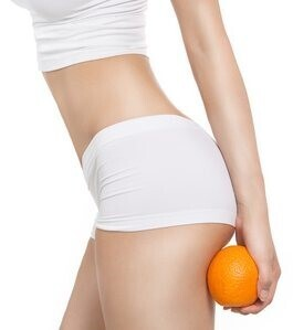 Séance d'évalutation anti-cellulite