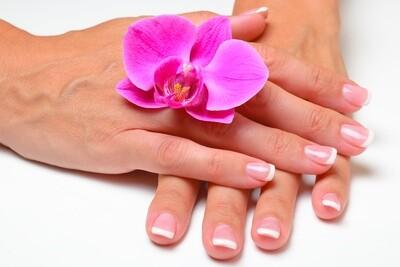 Soin et beauté des mains