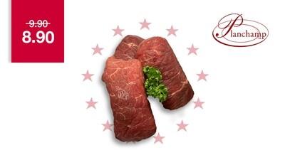 Duo de paupiette de bœuf Labellisé Marque Valais