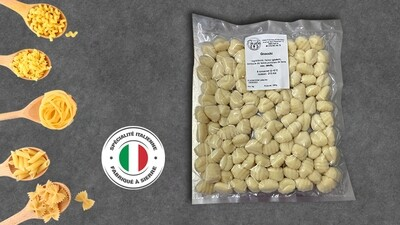 Gnocchi pommes de terre 500gr