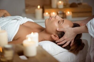Massage Amazone 60 min